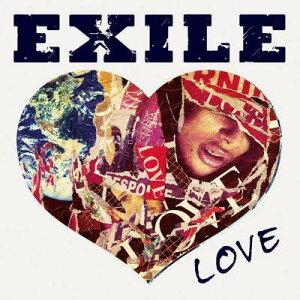 【送料無料】EXILE LOVE(2DVD付き)
