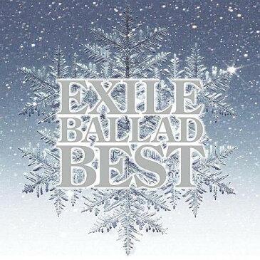 EXILE BALLAD BEST(CD+DVD) [ EXILE ]