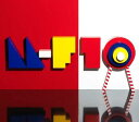 M-F10 -10th Anniversary Best-(2CD) [ m-flo ]