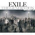 THE GENERATION −ふたつの唇− (CD+DVD)