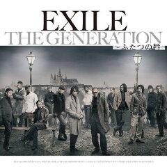 【送料無料】THE GENERATION -ふたつの唇- (CD+DVD)