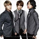タイトル未定(ジャケットA CD+DVD)