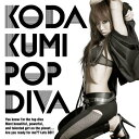 【送料無料】POP DIVA(CD+DVD ジャケットA)