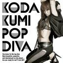 POP DIVA(CD+DVD ジャケットA)
