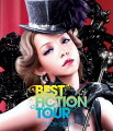 NAMIE AMURO BEST FICTION TOUR 2008-2009【Blu-rayDisc Video】