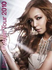 【送料無料】Namie Amuro Past<Future Tour 2010 [ 安室奈美恵 ]