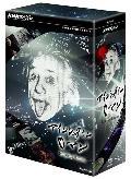 【楽天ブックスならいつでも送料無料】NHKスペシャル アインシュタインロマン DVD-BOX [ ミヒャ...