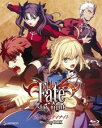 【送料無料】Fate/stay night Blu-ray BOX【期間生産限定】 【Blu-ray】 [ 杉山紀彰 ]