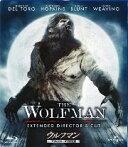 ウルフマン ブルーレイ&DVDセット【Blu-ray Disc Video】
