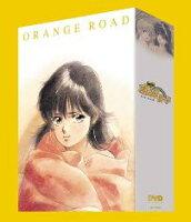 きまぐれオレンジ★ロード THE O.V.A DVD-BOX