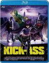 【送料無料】キック・アス【Blu-ray Disc Video】