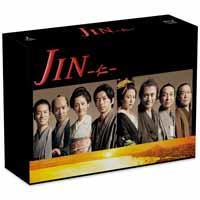 【送料無料】JIN-仁ー BD-BOX[7枚組]【Blu-ray Disc Video】
