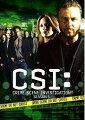 CSI:科学捜査班 シーズン5 コンプリートDVD BOX-2