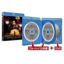 アイアンマン2 ブルーレイ&DVDセット[2枚組]