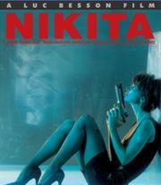 【送料無料】【BD2枚以上購入ポイント最大5倍】ニキータ【Blu-ray】 [ アンヌ・パリロー ]
