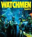 【送料無料】ウォッチメン【Blu-ray】 [ マリン・アッカーマン ]