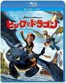 ヒックとドラゴン ブルーレイ&DVDセット【Blu-ray Disc Video】