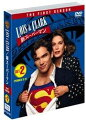 LOIS&CLARK 新スーパーマン <ファースト・シーズン> セット2(初回生産限定)