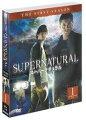 SUPERNATURAL スーパーナチュラル <ファースト> セット1(初回生産限定)