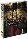 【送料無料】ROME[ローマ] 前編[6枚組]R-15指定【1話無料DVD付き】