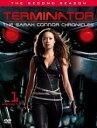 Terminator Sarah Connor Chronicles Summer Glau