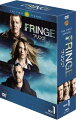 FRINGE/フリンジ<ファースト・シーズン> コレクターズ・ボックス1