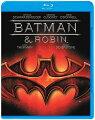 バットマン&ロビン Mr.フリーズの逆襲!【Blu-rayDisc Video】【2枚3,980円 6/15(火)まで】