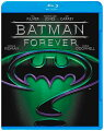 バットマン フォーエヴァー【Blu-rayDisc Video】【2枚3,980円 6/15(火)まで】