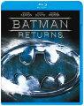 バットマン リターンズ【Blu-rayDisc Video】【2枚3,980円 6/15(火)まで】