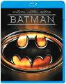 バットマン【Blu-rayDisc Video】【2枚3,980円 6/15(火)まで】