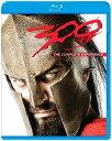【送料無料】300<スリーハンドレッド> コンプリート・エクスペリエンス【Blu-rayDisc Video】