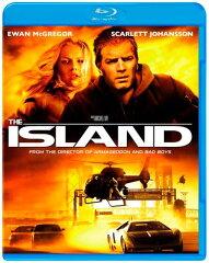 アイランド【Blu-rayDisc Video】