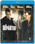 ディパーテッド【Blu-rayDisc Video】【2枚3,980円 6/15(火)まで】
