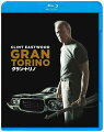 グラン・トリノ【Blu-rayDisc Video】【2枚3,980円 6/15(火)まで】