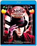チャーリーとチョコレート工場【Blu-rayDisc Video】【2枚3,980円 6/15(火)まで】