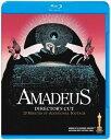 【送料無料】【マラソンセール】アマデウス ディレクターズカット【Blu-ray】