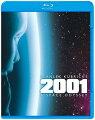 2001年宇宙の旅【Blu-rayDisc Video】【2枚3,980円 6/15(火)まで】
