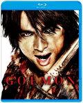 GOEMON【Blu-rayDisc Video】【2枚3,980円 6/15(火)まで】