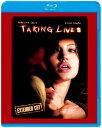 【送料無料】【2011ブルーレイキャンペーン対象商品】テイキング・ライブス【Blu-ray】