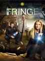 FRINGE フリンジ《セカンド・シーズン》1【Blu-ray Disc Video】