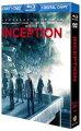 インセプション ブルーレイ&DVDセット プレミアムBOX(3枚組) 【初回限定生産】【Blu-ray Disc Video】