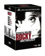 【送料無料】ロッキー DTSコレクターズBOX〈初回生産限定・6枚組