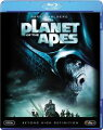 PLANET OF THE APES/猿の惑星【Blu-ray Disc Video】