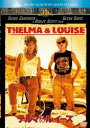 DVD『テルマ&ルイーズ』