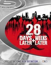 【送料無料】28日後...+28週後... ブルーレイディスクBOX【Blu-ray】