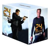 24 -TWENTY FOUR- 第7シーズン  DVDコレクターズ・ボックス