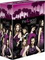 Lの世界 シーズン5 DVDコレクターズBOX
