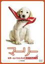 マーリー 世界一おバカな犬が教えてくれたこと DVD