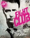 【送料無料】【2011ブルーレイキャンペーン対象商品】ファイト・クラブ【Blu-ray】