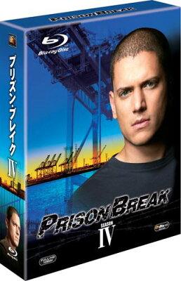【送料無料】プリズン・ブレイク ファイナル・シーズン ブルーレイBOX【Blu-rayDisc Video】